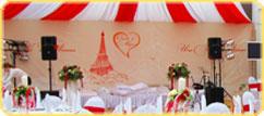 Плакаты и баннеры на свадьбу