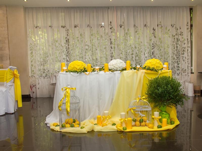Декор салфеток для свадьбы