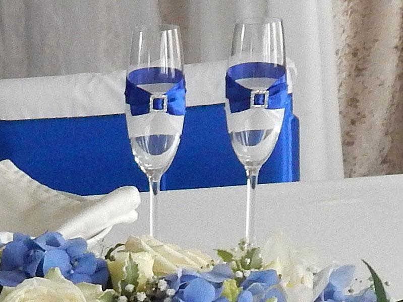 Бокалы на свадьбу мужские 81