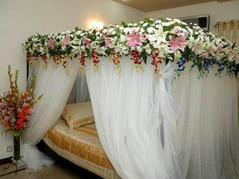 Didi Wedding Room Decoration Games