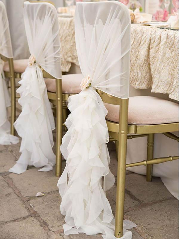 Оформление тканью - Декор Свадеб
