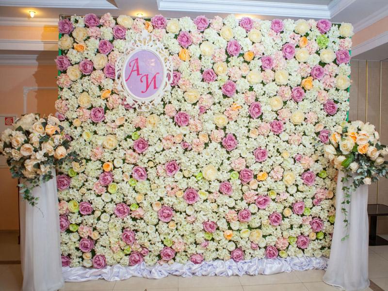 фото баннер для квартиры цветы гормон